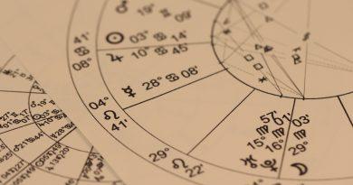 Astrologia voi antaa sinulle erittäin mielenkiintoisia tietoja